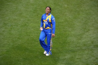 Akhtar recently featured in the Cricket All-Stars Series