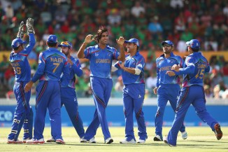 Afghanistan will stay in 10th place on the ICC ODI standings if they beat Zimbabwe in their ongoing series