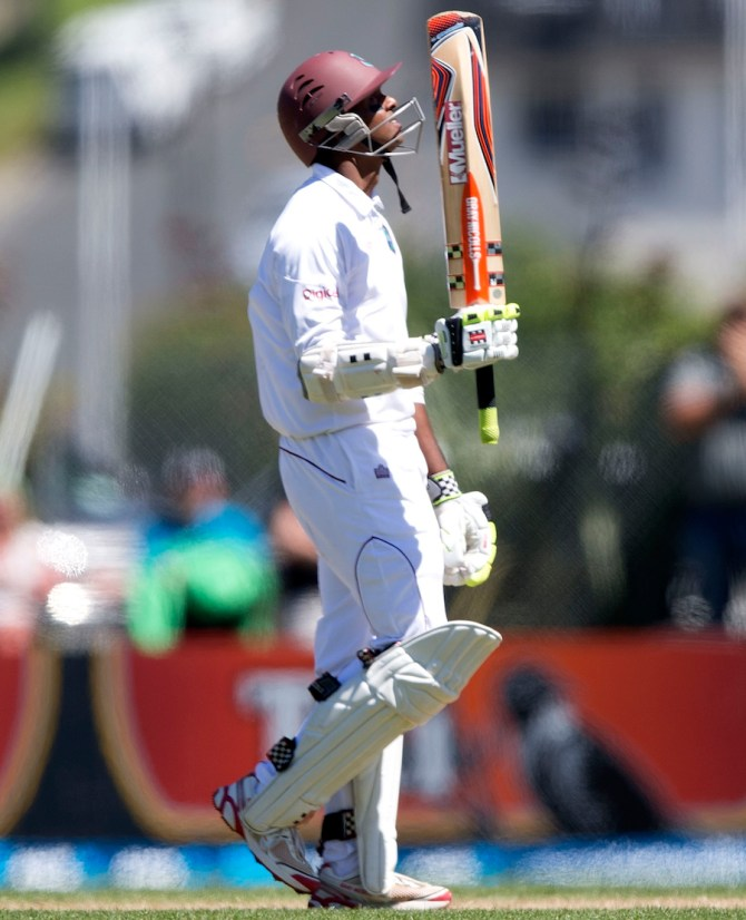 """He was one of the giants of West Indies cricket"""