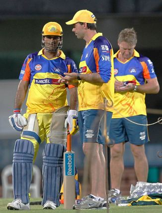 Fleming will coach Pune in the next two edition of the IPL