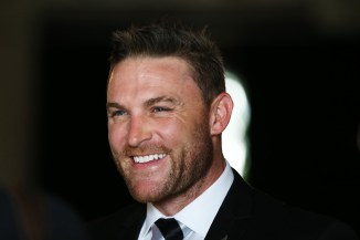 """""""It was an honour to be asked to deliver the MCC Spirit of Cricket Cowdrey Lecture"""""""
