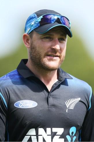 McCullum will not feature in the final ODI against Sri Lanka