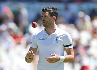 """""""My heart is with playing Test cricket for England"""""""