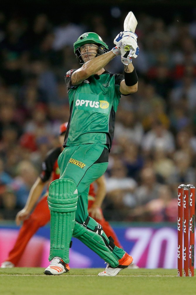 Pietersen hammered five boundaries and three sixes during his unbeaten knock of 67