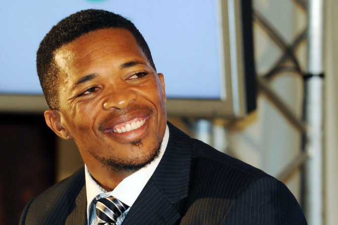 Ntini has allegedly joined Zimbabwe as their bowling coach on a two-year deal