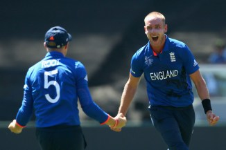 Broad has not played ODI cricket since the 2015 World Cup