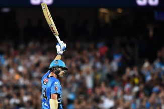 Head was named Man of the Match for his magnificent innings of 51 not out