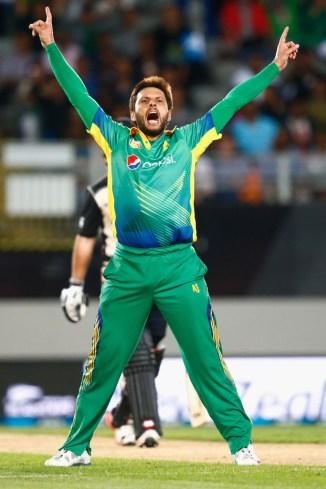Afridi could prolong his Twenty20 International career