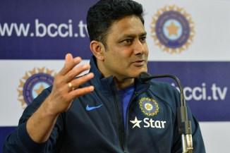"""We all believe that there is potential for the Indian team to be the best in all three formats"""