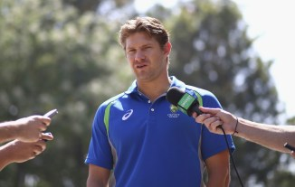Shane Watson called Shoaib Malik a world class performer Pakistan cricket