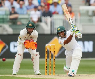 Asad Shafiq said Mohammad Yousuf identified two major weaknesses he has