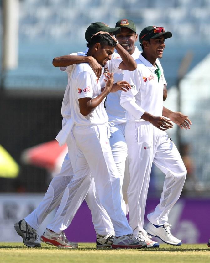 Taijul could make his Twenty20 International debut on Tuesday