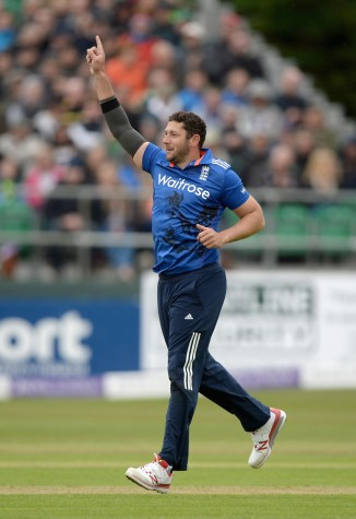 """""""When they said they wanted a replacement for Dave Willey I jumped at the chance"""""""