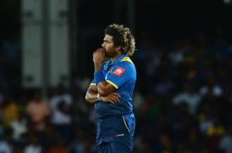 Lasith Malinga Sri Lanka cricket