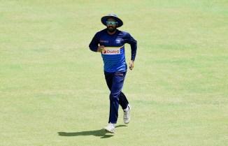 Chamara Kapugedara Sri Lanka India cricket