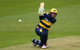 Colin Ingram Glamorgan cricket