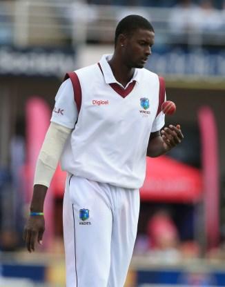 Jason Holder demerit point West Indies England cricket