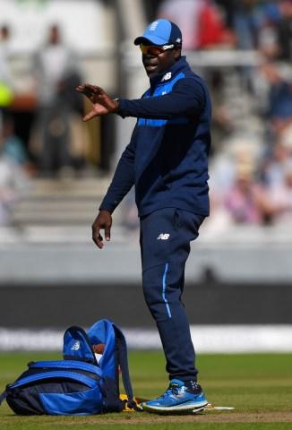 Ottis Gibson South Africa head coach England cricket