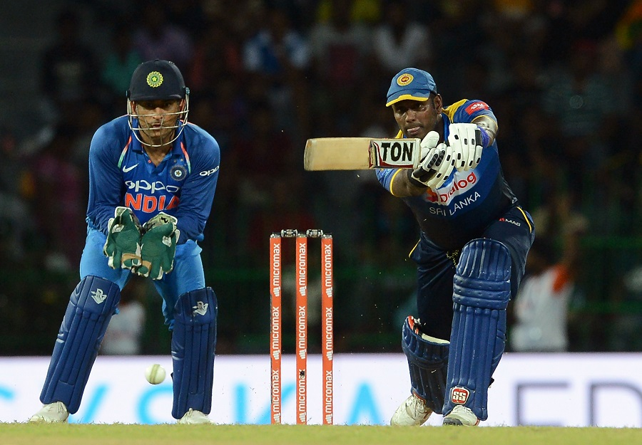 Sri Lanka fail to gain automatic World Cup 2019 qualification
