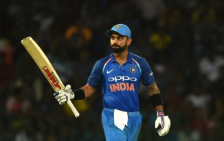 Virat Kohli Sachin Tendulkar India cricket