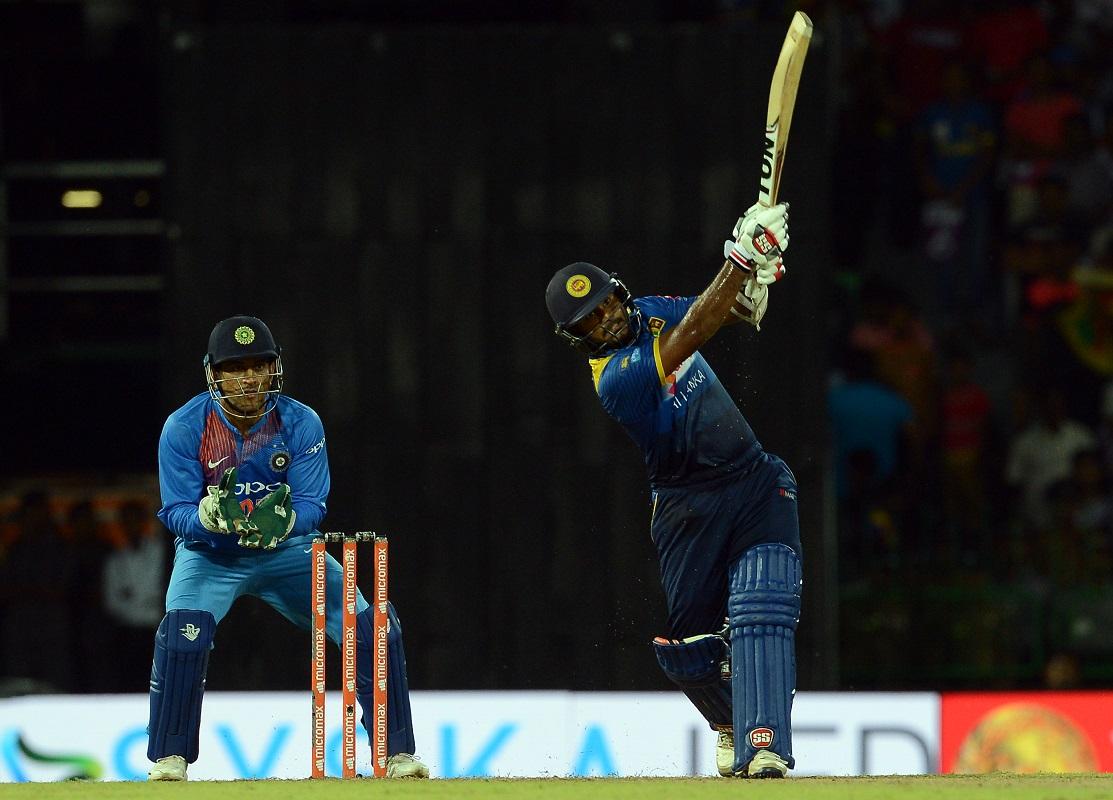 Dilshan Munaweera Sri Lanka India cricket