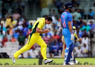 Nathan Coulter-Nile Australia cricket