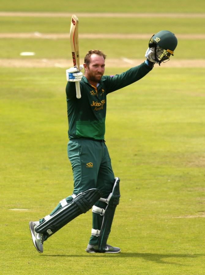 Brendan Taylor Zimbabwe cricket