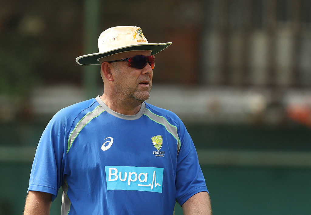 Darren Lehmann to not coach Australia in India tour