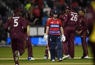 Sunil Narine West Indies England cricket