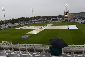 England West Indies rain second ODI cricket
