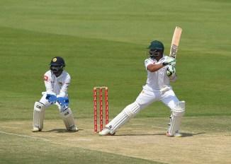 Azhar Ali Pakistan Sri Lanka cricket