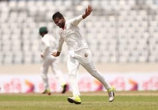 Shakib Al Hasan Bangladesh cricket