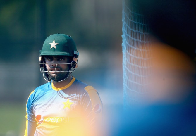 Umar Akmal ban fined Pakistan cricket