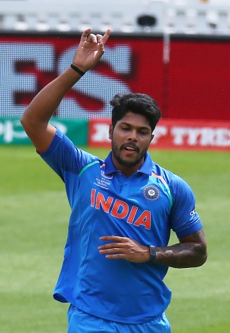 Umesh Yadav India Australia ODI series cricket