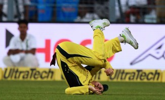 Steve Smith injury Australia India cricket