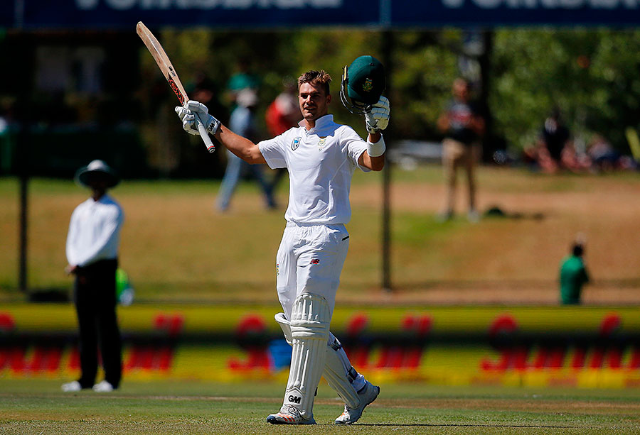 Proteas dominate Bangladesh in second Test