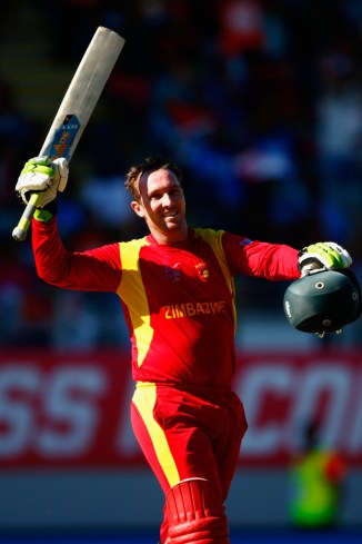 Brendan Taylor Zimbabwe West Indies cricket
