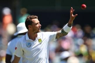 Dale Steyn South Africa cricket