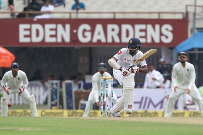 Lahiru Thirimanne fifty Sri Lanka India cricket