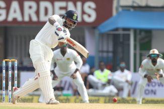 Shikhar Dhawan India Sri Lanka cricket