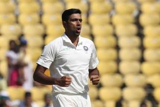 Ravichandran Ashwin India Sri Lanka cricket