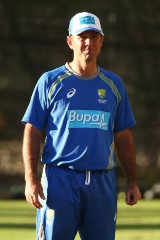 Ricky Ponting Australia England Ashes cricket