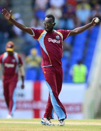 Nikita Miller ODI West Indies New Zealand cricket