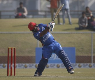 Mohammad Shahzad banned Afghanistan ICC doping cricket