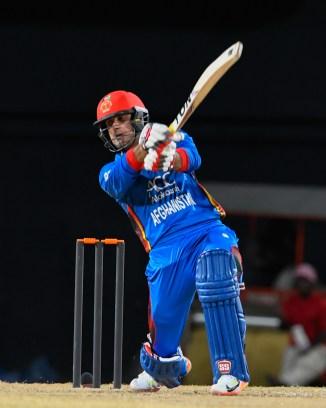 Mohammad Nabi Melbourne Renegades Big Bash League cricket