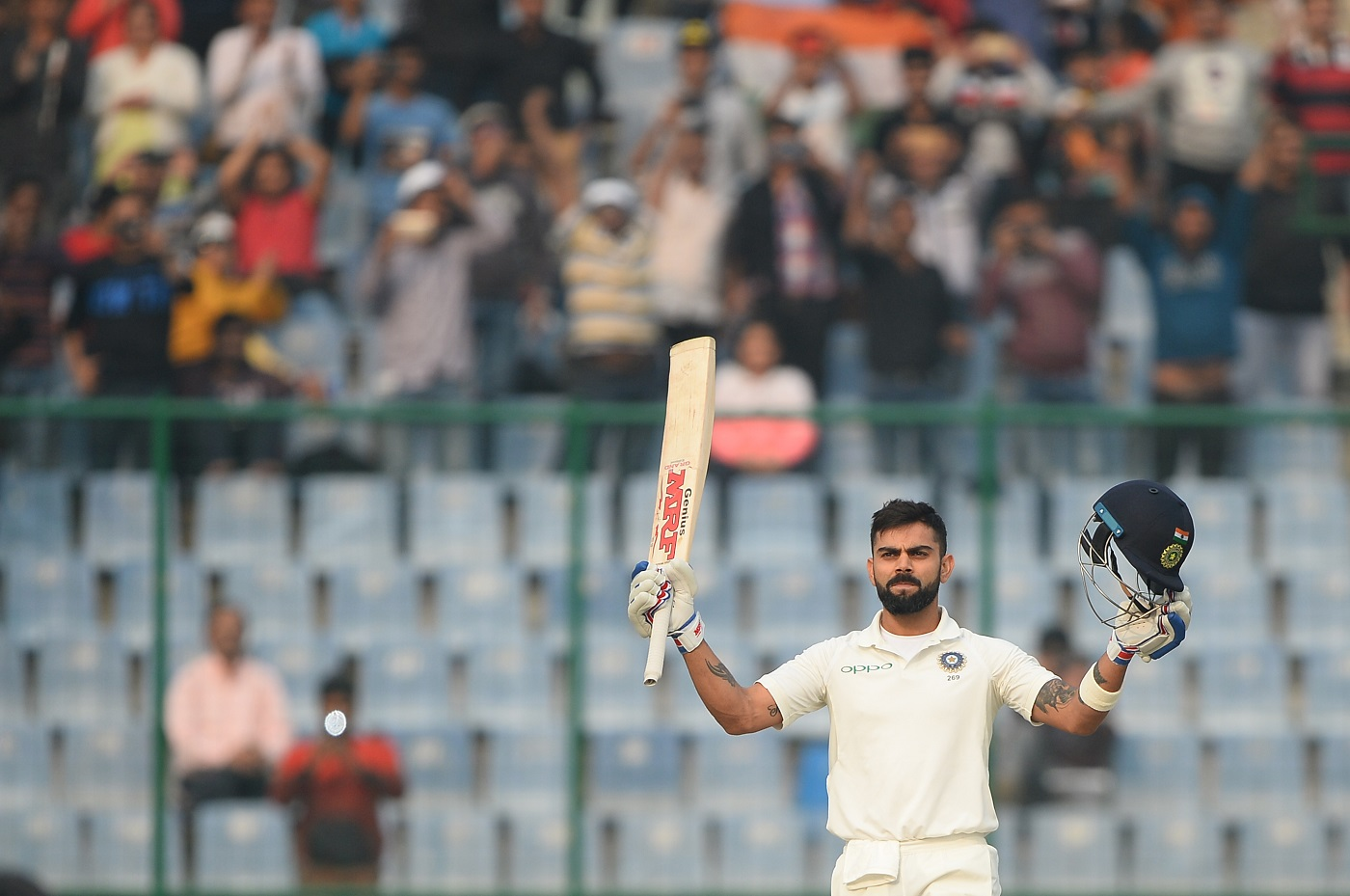 India aim to seal series against Sri Lanka in 3rd Test