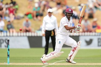 Kraigg Brathwaite West Indies New Zealand cricket