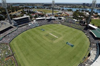 ICC bookmakers spot-fixing third Ashes Test Australia England Perth
