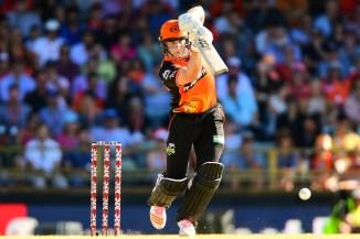 Hilton Cartwright Perth Scorchers Melbourne Stars BBL cricket