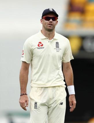 James Anderson Steve Smith England Australia Ashes cricket